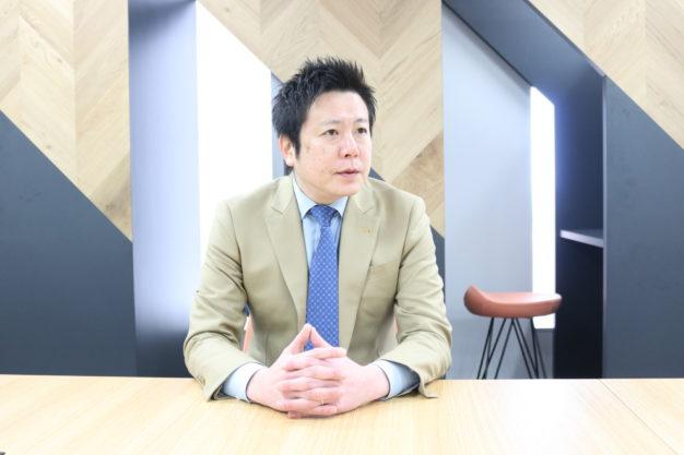 IFA株式会社 水倉仁志