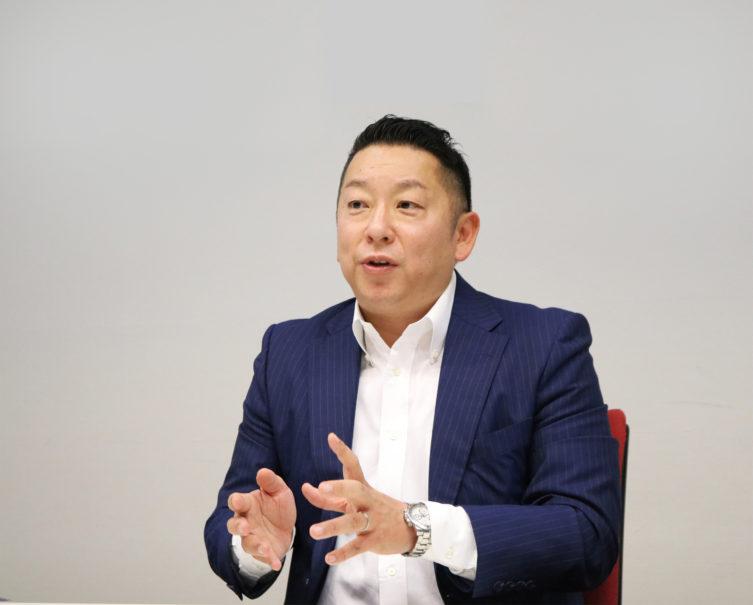 株式会社バリューワン 高桑 慎介